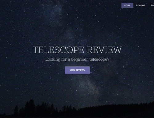 Telescope Review