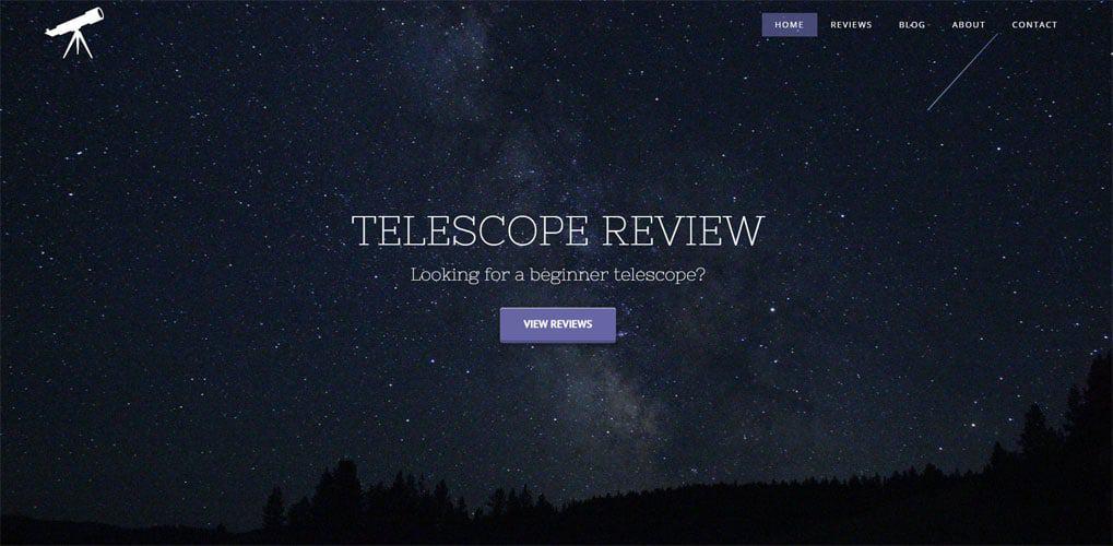 portfolio-telescopereview